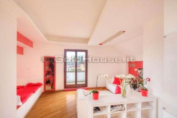 Appartamento in vendita a Milano, Santa Maria Valle, Con giardino, 145 mq - Foto 4