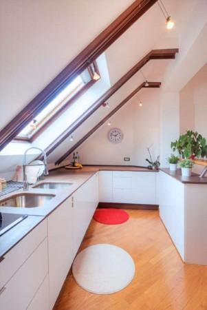 Appartamento in vendita a Milano, Santa Maria Valle, Con giardino, 145 mq - Foto 13