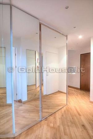 Appartamento in vendita a Milano, Santa Maria Valle, Con giardino, 145 mq - Foto 2