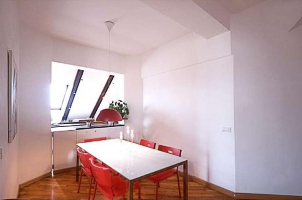 Appartamento in vendita a Milano, Santa Maria Valle, Con giardino, 145 mq - Foto 14