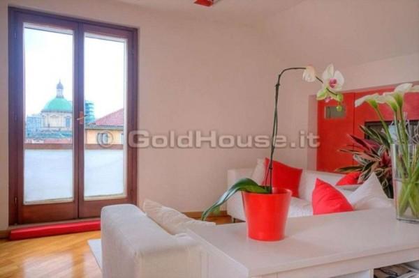 Appartamento in vendita a Milano, Santa Maria Valle, Con giardino, 145 mq - Foto 18