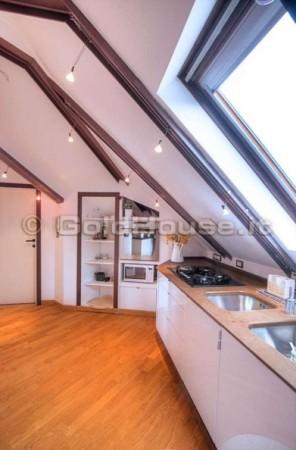 Appartamento in vendita a Milano, Santa Maria Valle, Con giardino, 145 mq - Foto 6