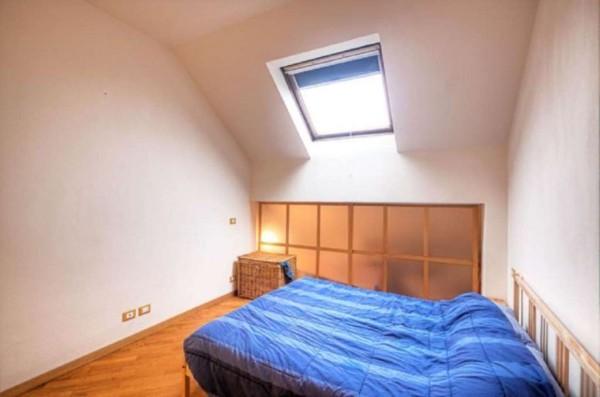 Appartamento in vendita a Milano, Santa Maria Valle, Con giardino, 145 mq - Foto 9