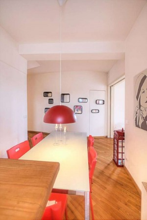 Appartamento in vendita a Milano, Santa Maria Valle, Con giardino, 145 mq - Foto 12