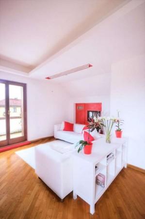 Appartamento in vendita a Milano, Santa Maria Valle, Con giardino, 145 mq - Foto 15
