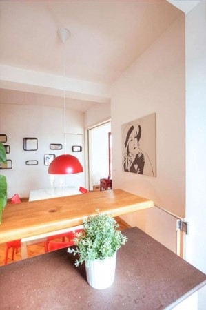 Appartamento in vendita a Milano, Santa Maria Valle, Con giardino, 145 mq - Foto 17