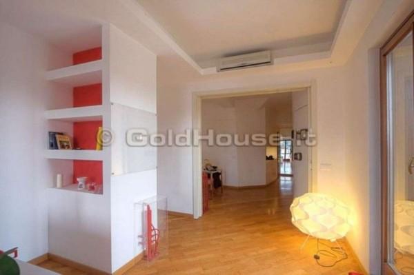 Appartamento in vendita a Milano, Santa Maria Valle, Con giardino, 145 mq - Foto 3