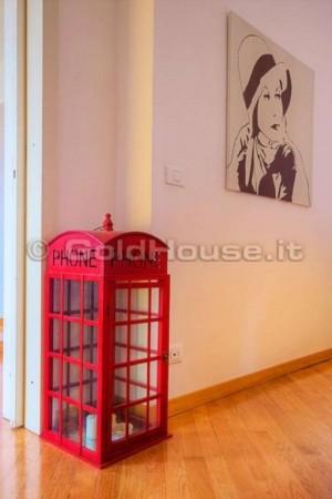 Appartamento in vendita a Milano, Santa Maria Valle, Con giardino, 145 mq - Foto 5