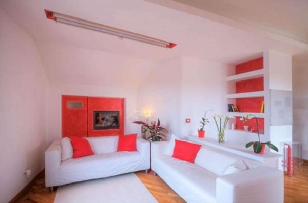 Appartamento in vendita a Milano, Santa Maria Valle, Con giardino, 145 mq - Foto 16