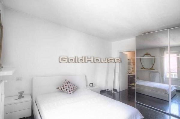 Appartamento in vendita a Milano, Arco Della Pace, Con giardino, 50 mq - Foto 10