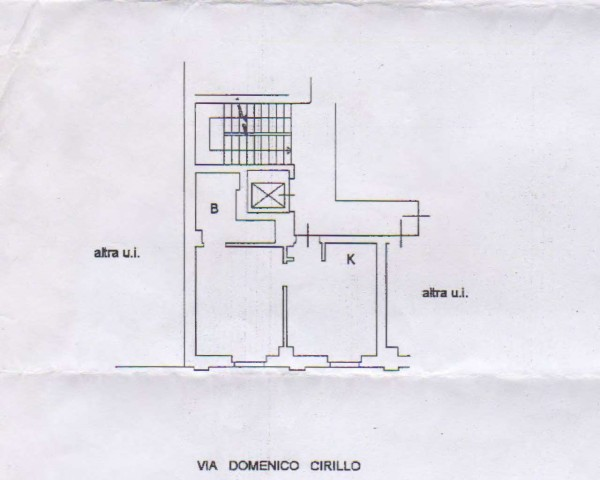 Appartamento in vendita a Milano, Arco Della Pace, Con giardino, 50 mq - Foto 2