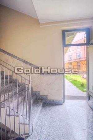 Appartamento in vendita a Milano, Arco Della Pace, Con giardino, 50 mq - Foto 6