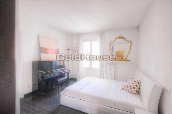 Appartamento in vendita a Milano, Arco Della Pace, Con giardino, 50 mq