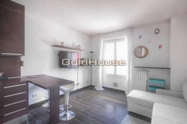 Appartamento in vendita a Milano, Arco Della Pace, Con giardino, 50 mq - Foto 11