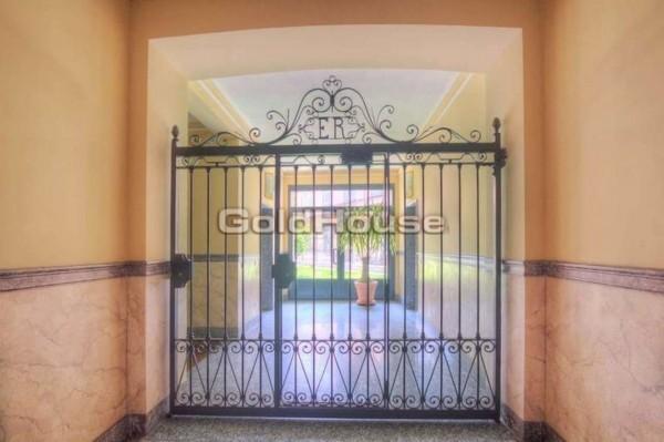Appartamento in vendita a Milano, Arco Della Pace, Con giardino, 50 mq - Foto 4