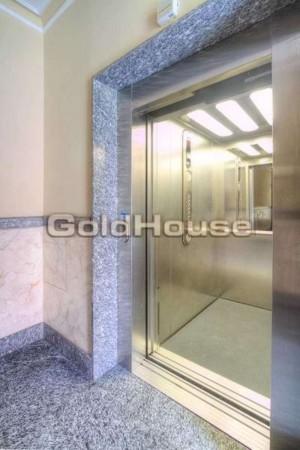 Appartamento in vendita a Milano, Arco Della Pace, Con giardino, 50 mq - Foto 3
