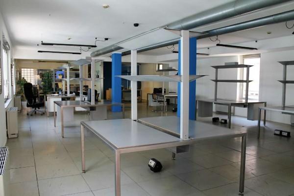 Ufficio in affitto a Milano, 250 mq - Foto 9