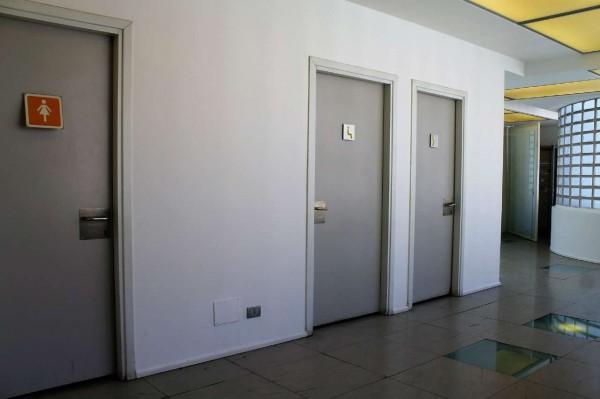 Ufficio in affitto a Milano, 250 mq