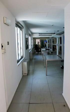 Ufficio in affitto a Milano, 250 mq - Foto 10