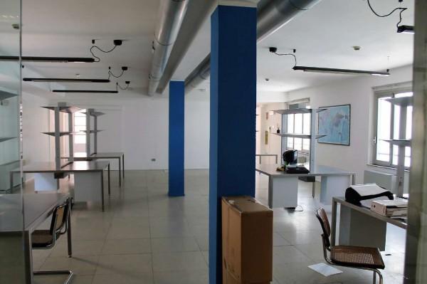 Ufficio in affitto a Milano, 250 mq - Foto 4