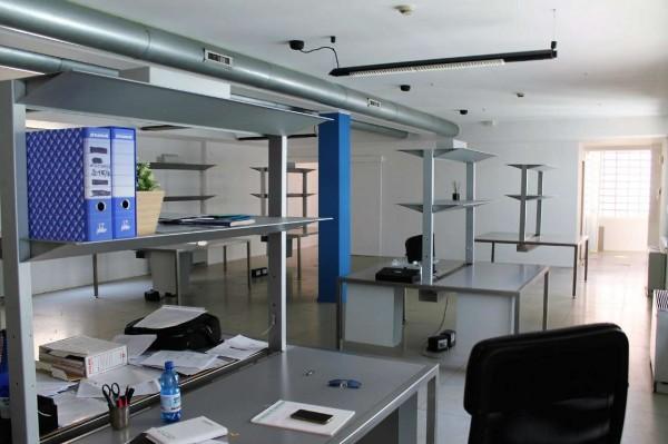 Ufficio in affitto a Milano, 250 mq - Foto 3