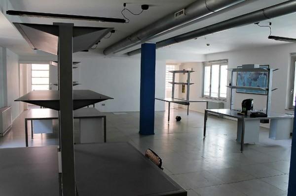Ufficio in affitto a Milano, 250 mq - Foto 5