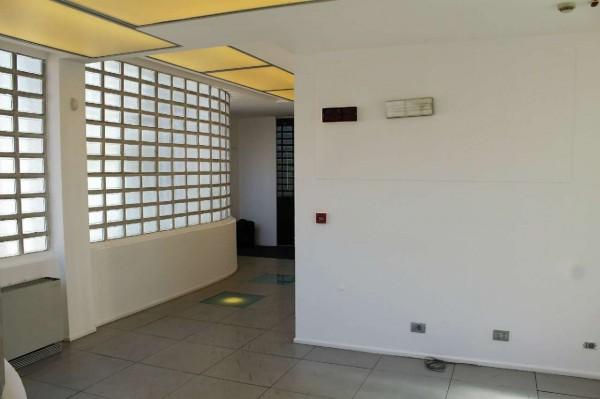 Ufficio in affitto a Milano, 250 mq - Foto 11