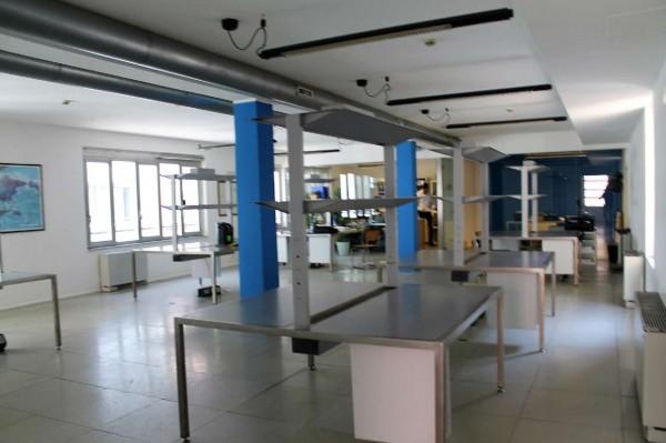 Ufficio in affitto a Milano, 250 mq - Foto 8