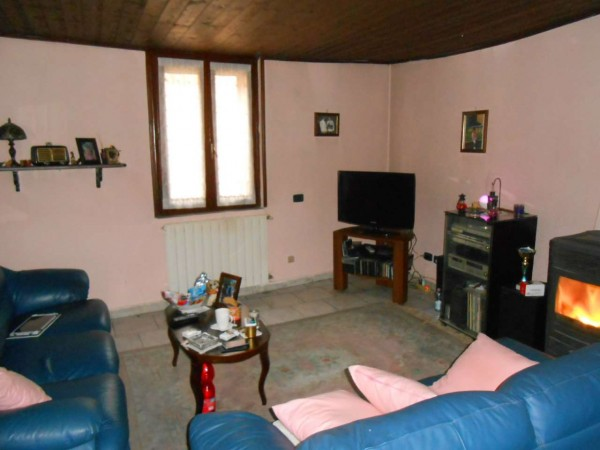 Casa indipendente in vendita a Trescore Cremasco, Centro, 110 mq - Foto 8