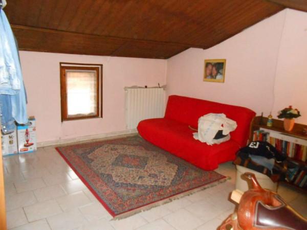 Casa indipendente in vendita a Trescore Cremasco, Centro, 110 mq - Foto 3