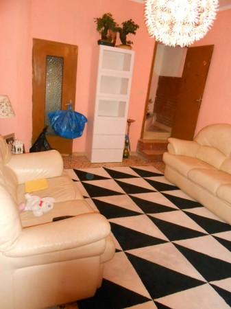 Casa indipendente in vendita a Trescore Cremasco, Centro, 110 mq - Foto 9