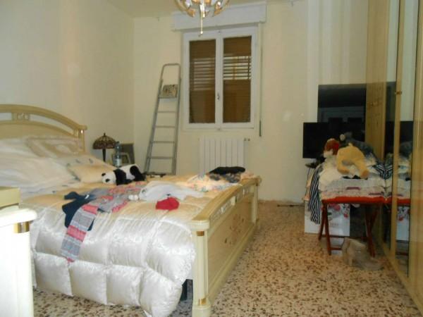 Casa indipendente in vendita a Trescore Cremasco, Centro, 110 mq - Foto 6