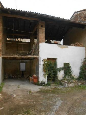 Casa indipendente in vendita a Trescore Cremasco, Centro, 110 mq - Foto 2