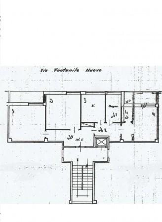 Appartamento in vendita a Roma, Ottavia, 105 mq - Foto 2