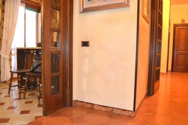 Appartamento in vendita a Roma, Ottavia, 105 mq - Foto 10