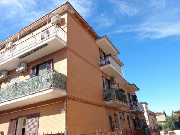 Appartamento in vendita a Roma, Montespaccato, 50 mq - Foto 2