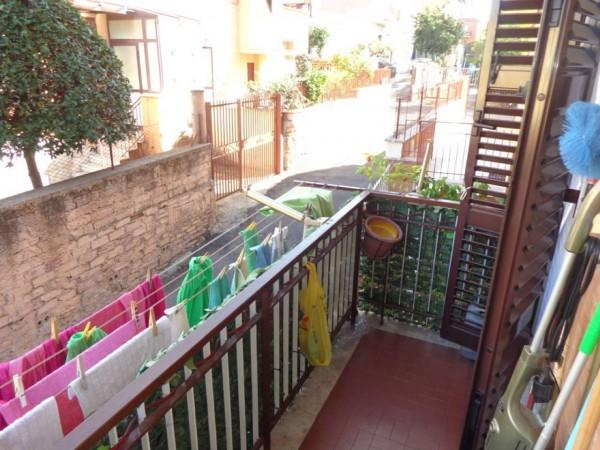Appartamento in vendita a Roma, Montespaccato, 50 mq - Foto 5