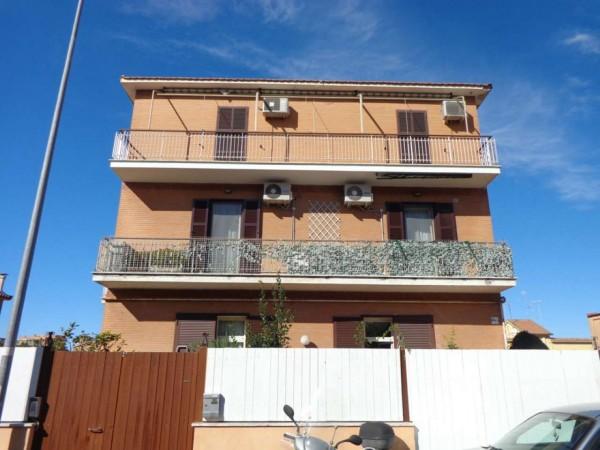 Appartamento in vendita a Roma, Montespaccato, 50 mq