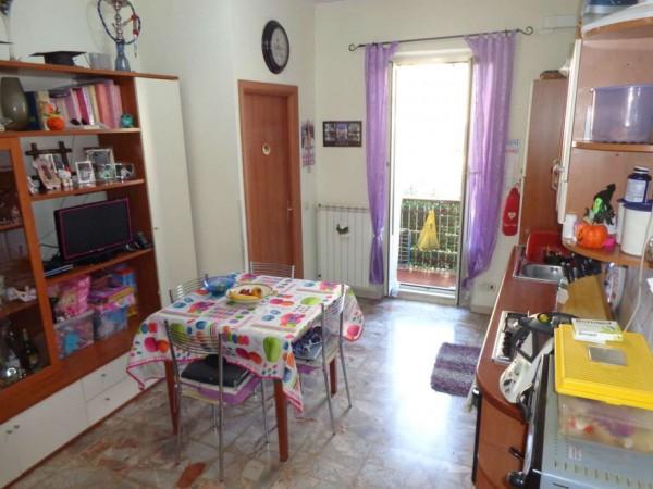 Appartamento in vendita a Roma, Montespaccato, 50 mq - Foto 17