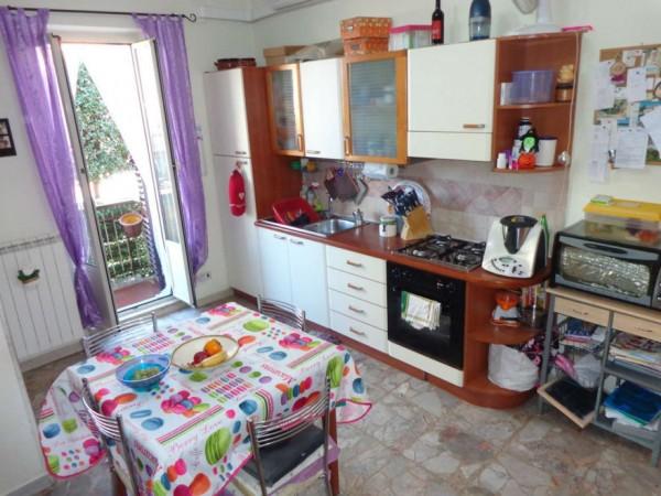 Appartamento in vendita a Roma, Montespaccato, 50 mq - Foto 16
