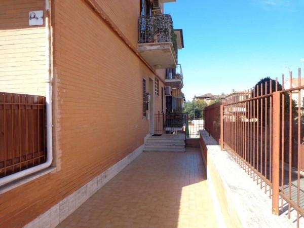 Appartamento in vendita a Roma, Montespaccato, 50 mq - Foto 3