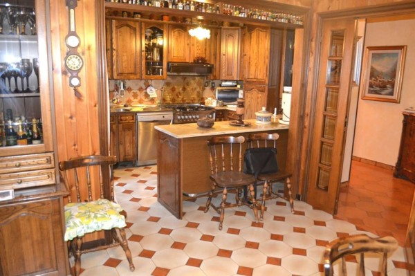 Appartamento in vendita a Roma, Ottavia, 120 mq - Foto 15