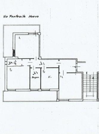 Appartamento in vendita a Roma, Ottavia, 120 mq - Foto 4