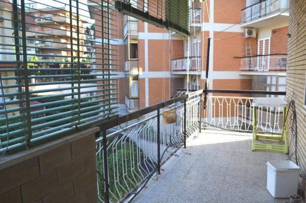 Appartamento in vendita a Roma, Ottavia, 120 mq - Foto 13