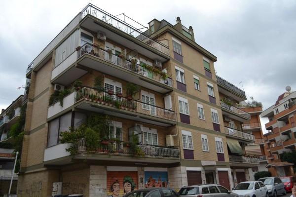 Appartamento in vendita a Roma, Ottavia, 120 mq - Foto 1