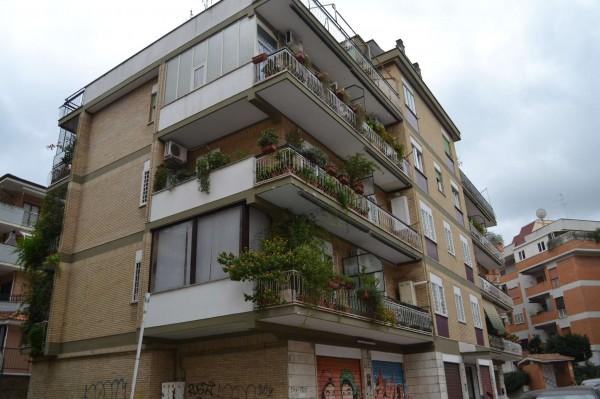 Appartamento in vendita a Roma, Ottavia, 120 mq - Foto 2