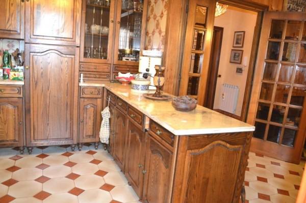 Appartamento in vendita a Roma, Ottavia, 120 mq - Foto 17