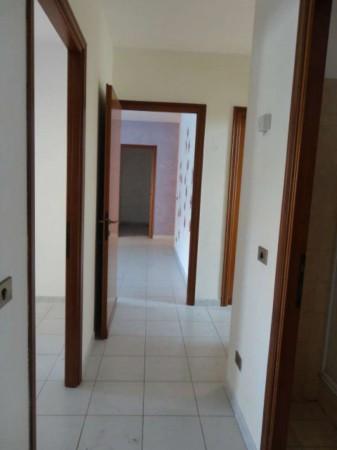 Appartamento in vendita a Pomezia, Centro, Con giardino, 95 mq - Foto 11
