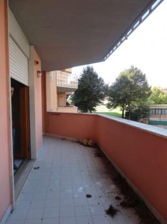 Appartamento in vendita a Pomezia, Centro, Con giardino, 95 mq - Foto 3
