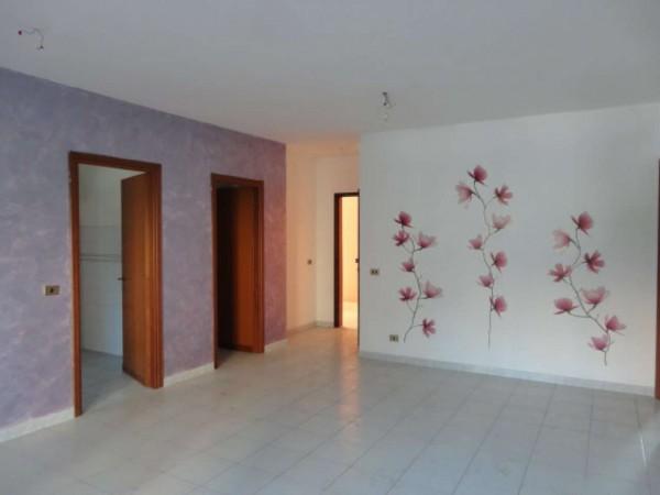 Appartamento in vendita a Pomezia, Centro, Con giardino, 95 mq - Foto 12